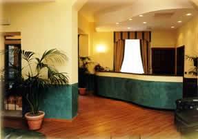 Residence Hotel del Principe